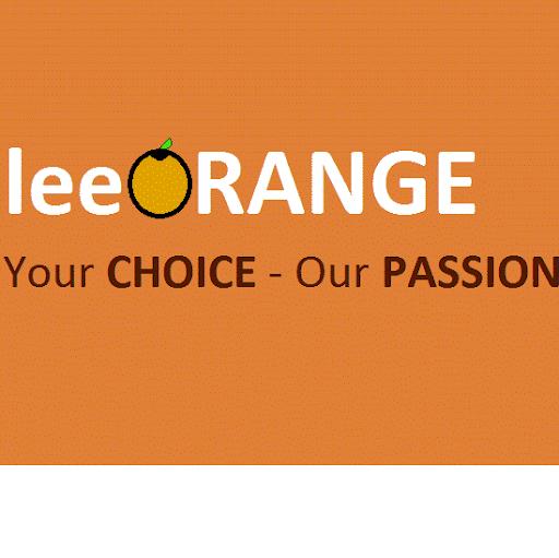 Lee Orange