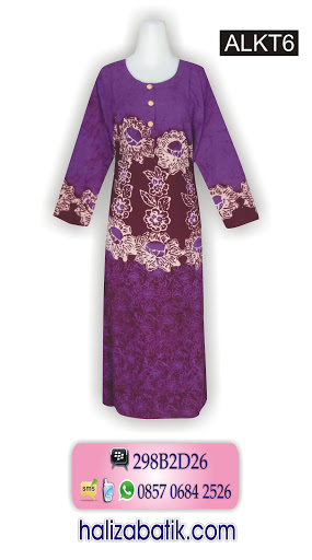 ALKT6 Grosir Batik, Toko Baju, Baju Batik Online, ALKT6