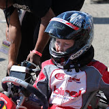 Rotax Pan Am Sat. Cal Speed Qualifying