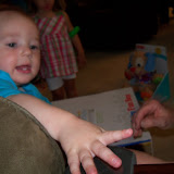 Marshalls First Birthday Party - 115_6713.JPG