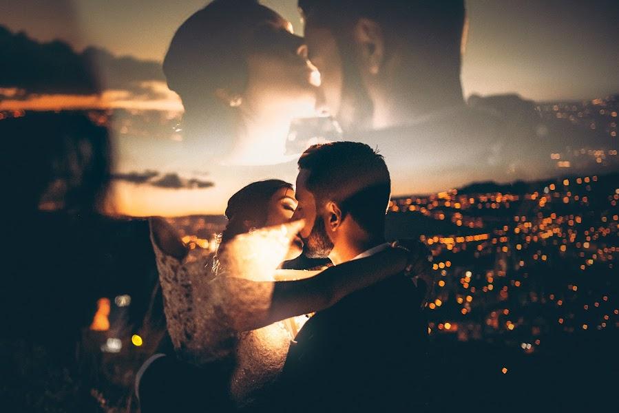 Wedding photographer Valery Garnica (focusmilebodas2). Photo of 04.09.2018
