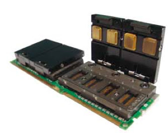Pogo Pin Socket Fixture Custom Design Leap Electronic Co Ltd Universal Programmer Surge