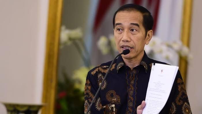 Ketua ProDEM: Perppu Keuangan Negara seperti Sengaja Dibuat Agar Jokowi Tak Di-impeach