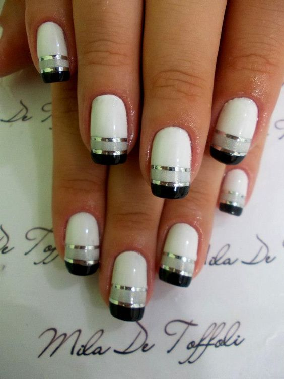 The Best Gel Nails Designs Ideas For Summer 3