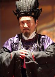 Deng Limin China Actor