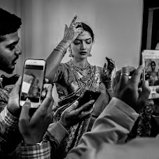 Wedding photographer Prasheila Lookhar (prasheilalookhar). Photo of 02.11.2017