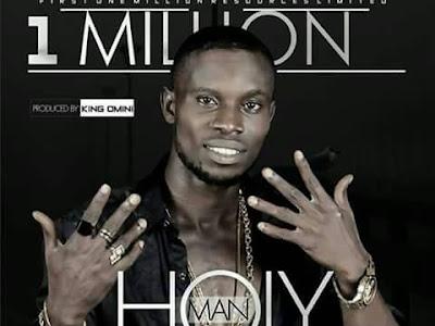 [VIDEO]: One Million -  Holy Man