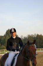 Photo: Michalina Bukowska - Tyrała na koniu MAK