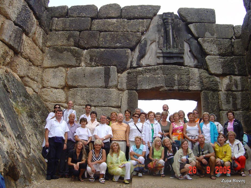 Stopama sv. Pavla po Grčkoj 2005 - DSC05545.JPG