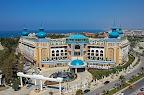 Фото 3 Crystal Sunset Luxury Resort & Spa