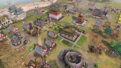 Date, duration, and how to get into the Age of Empires 4 Open Beta
