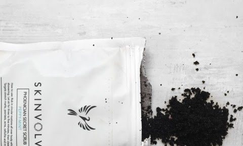 Skin Volve | Natural & Organic Skin Scrub