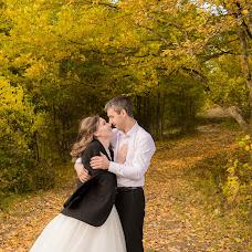 Wedding photographer Viktoriya Solomkina (viktoha). Photo of 06.03.2017