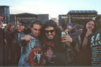 with KRISIUN @ Wacken