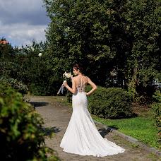 Wedding photographer Kristina Nazarova (nazarovakris). Photo of 05.09.2018