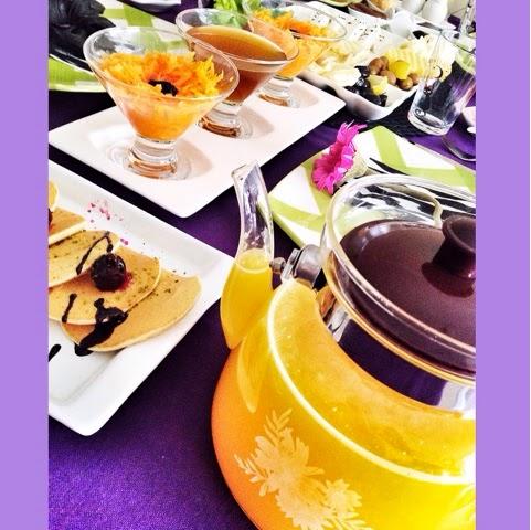 portakal suyu tarifi