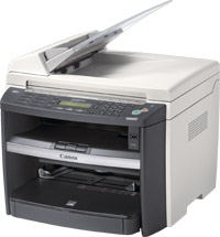 Free download Canon i-SENSYS MF4690PL Printer driver software & setting up