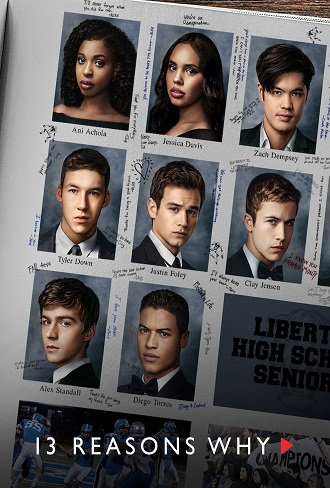 13 Reasons Why Season 4 Complete Download 480p & 720p All Episode