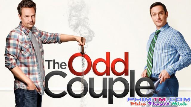 Xem Phim Cặp Bài Trùng 2 - The Odd Couple Season 2 - phimtm.com - Ảnh 1