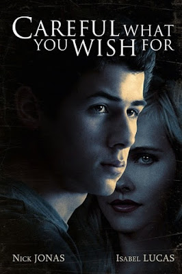 Careful What You Wish For (2015) BluRay 720p HD Watch Online, Download Full Movie For Free