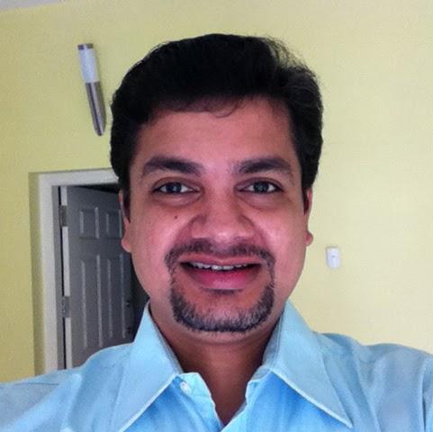 Prashanth Randadath
