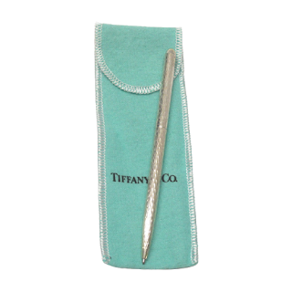 Tiffany & Co. Sterling Silver Purse Pen
