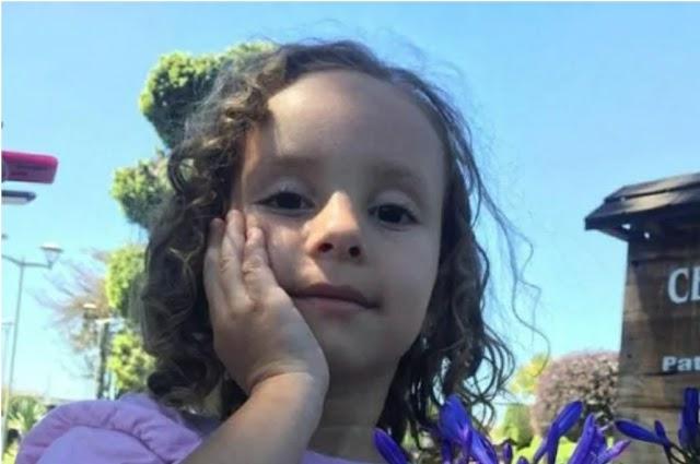Stuprata e picchiata con violenza, Salome muore a 4 anni: trovata semi-nuda in un bosco