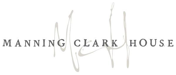 manning clark house logo