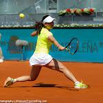 Jie Zheng - Mutua Madrid Open 2014 - DSC_8054.jpg