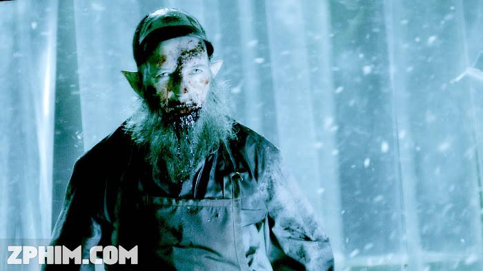 Ảnh trong phim Chuyện Đêm Giáng Sinh - A Christmas Horror Story 1