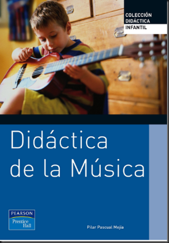 Didáctica de la música para infantil
