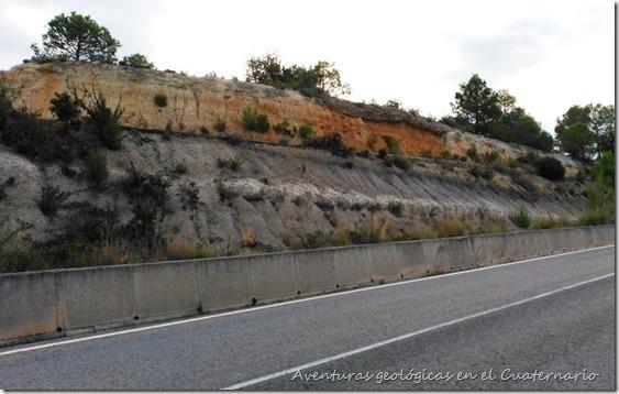 Sección Mioceno Murta