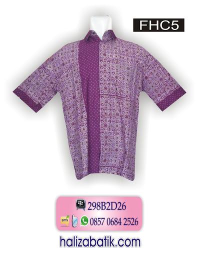 motif batik pekalongan, model baju batik, busana online