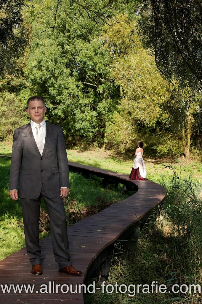 Bruidsreportage (Trouwfotograaf) - Foto van bruidspaar - 129