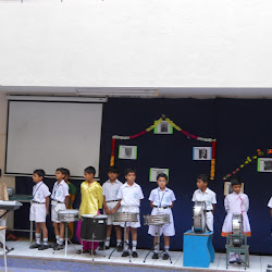 2012-10-06 Talent Show Class III