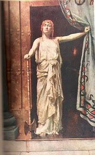 Clytemnestra, Gods And Goddesses 8