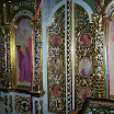 Иконостас и иконы храма равноапостольной Нины Грузинской