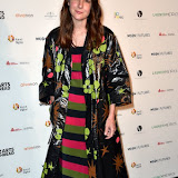 OIC - ENTSIMAGES.COM - Serafina Sama at the  WGSN Futures Awards 2016  in London  26th May 2016 Photo Mobis Photos/OIC 0203 174 1069