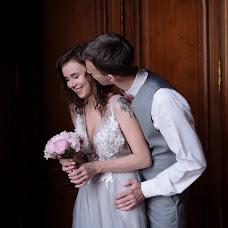 Свадебный фотограф Анастасия Мельникович (Melnikovich-A). Фотография от 15.04.2019