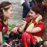 चौथो नेपाली डान्स आईडल २०१२ को अडिसन राउन्ड