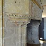 Château de Vincennes : donjon, chambre