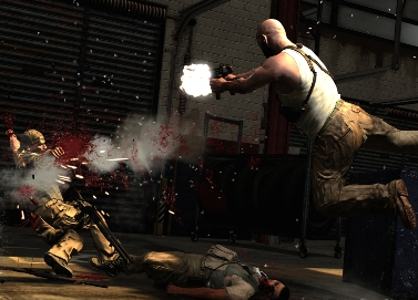 Max Payne 3-REPACK Free Download Full PC Games
