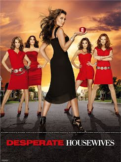 Mujeres desesperadas - Desperate Housewives - 7ª Temporada (2010 - 2011)