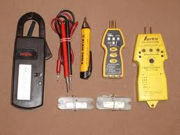 The Electric Online Basic Electrical Tools