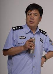 Zhang Chao China Actor