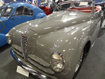 2019.02.07-074 Alfa Romeo 1947 vente Artcurial
