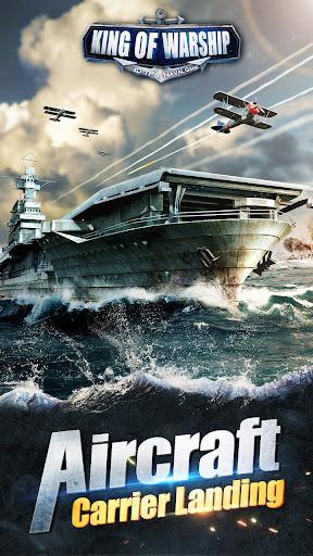 King of Warship: National Hero  gameplay | by HackJr.Pw 1