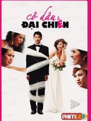 Phim Cô dâu đại chiến - Co Dau Dai Chien (2010)