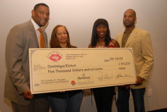 The Dorothy H. Shepard Scholarship Fund - DSC_0314_DE.JPG