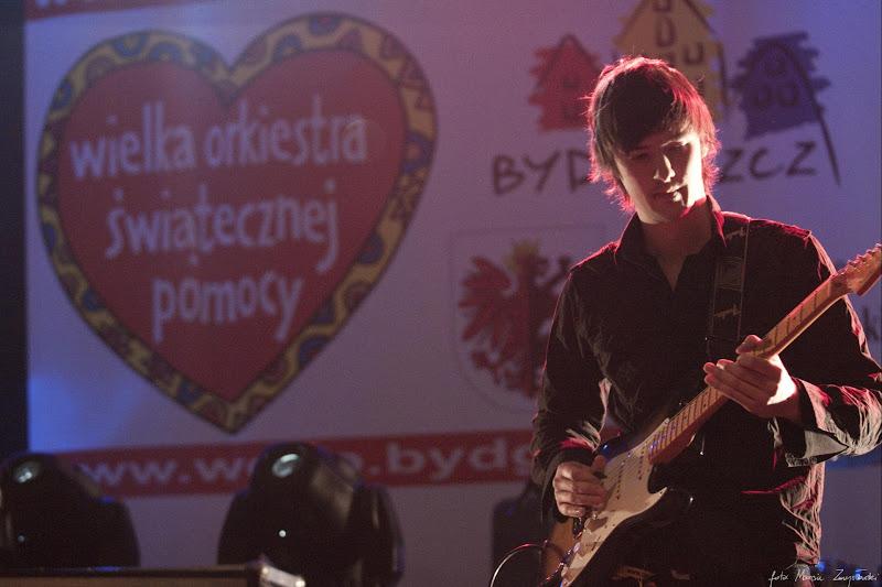 2010-01-10 - koncert The Day After WOSP Gwiazdy muzyki polskie i zagraniczne
